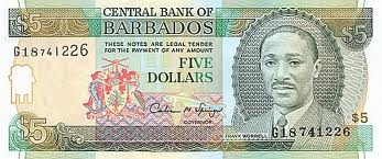 ExchangeRate.com - Currency Information Barbadian Dollar