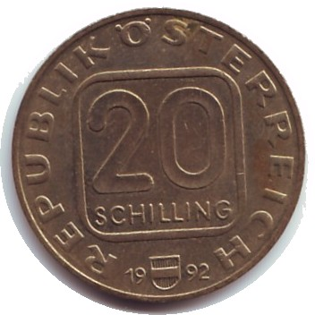 Schilling Coin