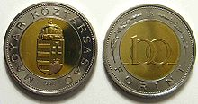 Forint Coin