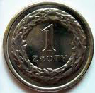 Zloty Coin