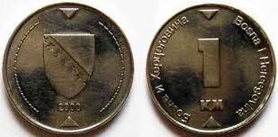 Convertible Marks Coin