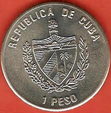 Peso Convertible Coin