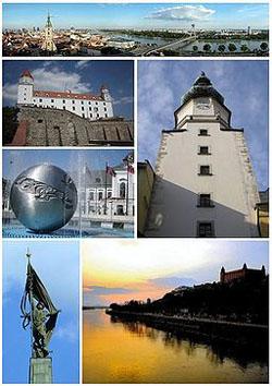 ExchangeRate.com - Bratislava Slovakia Currency Exchange Rate Converter