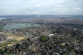 Photo of the city of Phnom Penh