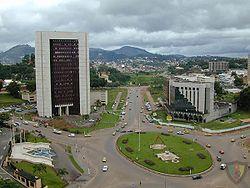 About Yaounde